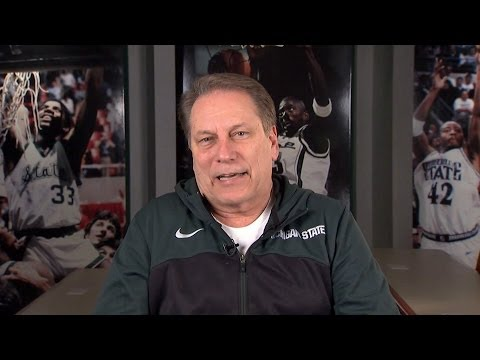 Will Tom Izzo Consider the NBA  Jim Rome on Showtime