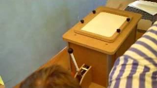 play styrodur negativform. Black Bedroom Furniture Sets. Home Design Ideas