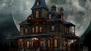 Ghoul's Mansion