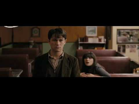 500 days of Summer (horror trailer)