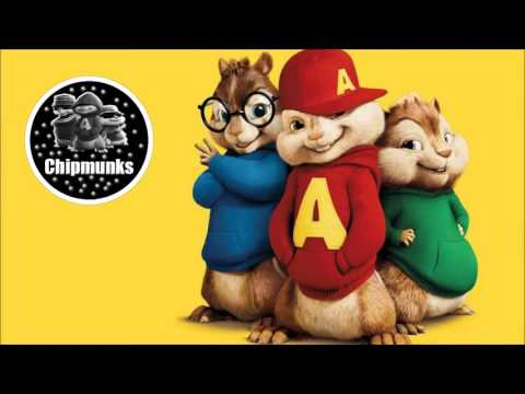 Marshmello - Keep it Mello ft. Omar LinX (Chipmunks version)