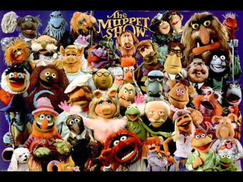 The Muppet — Cium