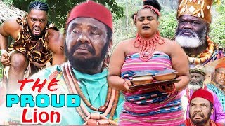 The Proud Lion Part 2 - Pete Edochie | 2019 Latest Nigerian Nollywood Movie