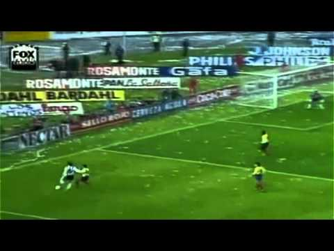 The Duel: Redondo vs Valderrama (1993)