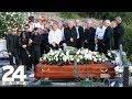 Sprovod Oliveru Dragojeviću: Zbogom, Moj Lipi Anđele…