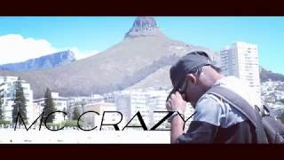 MC Crazy - Hip Hop en Karate (Official Video)
