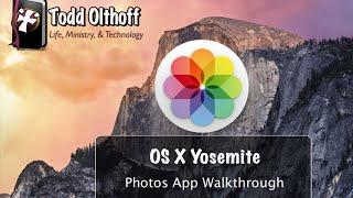 Download OS X Photos App Set Up 3Gp Mp4