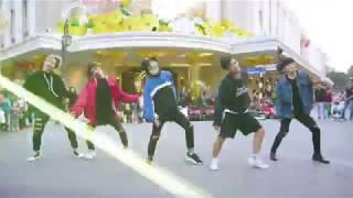 999 Đóa Hoa Hồng Remix | Nhóm nhảy KatX (From Vietnam)