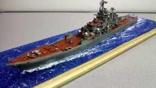 キーロフ級ミサイル巡洋艦の画像 p1_1