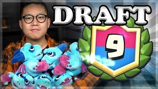 Real Life Minion Horde Unboxing Draft Challenge Clash Royale
