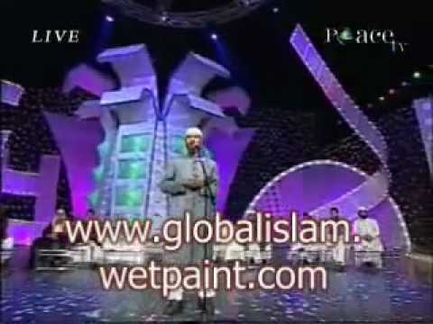 Reply of  'DOCTOR ZAKIR NAIK ,,, GUSTAAKH-E-RASOOL..'--Part1