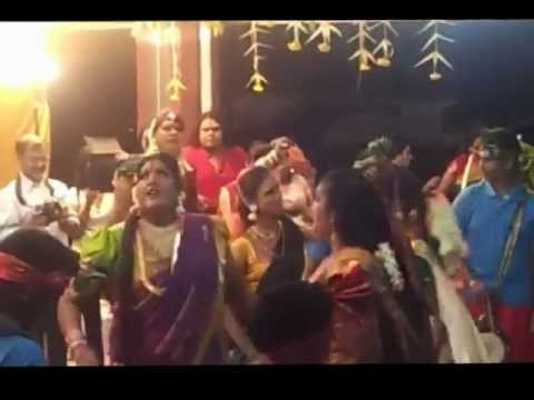Transgender Matha Pooja in Singapore