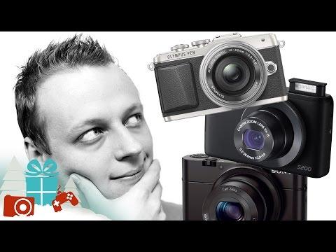 Die besten Kameras bis 600 Euro? Kamera-Kaufberatung zu Weihnachten 2014 [Deutsch]