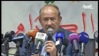 عبد المجيد ذنيبات مراقبا عاما للإخوان في الأردن