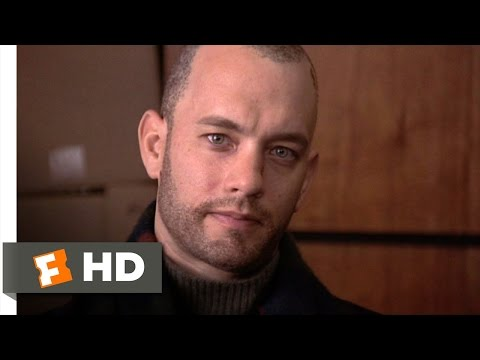 Philadelphia (1/8) Movie CLIP - I Have A Case (1993) HD