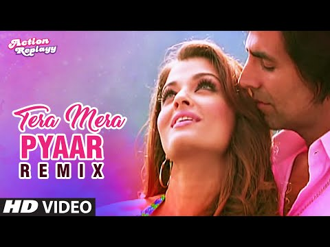 Zor Ka Jhatka- Remix [full Song] Action  Replayy video