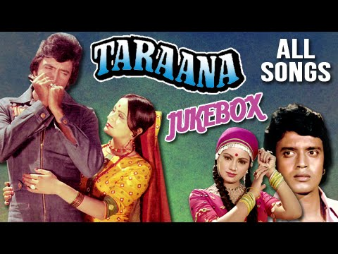 Tarana - All Songs Jukebox - Mithun Chakraborty, Ranjeeta - Hit Classic Hindi Songs video