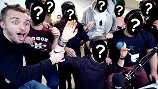 1 CHALLENGE 10 YOUTUBEURS