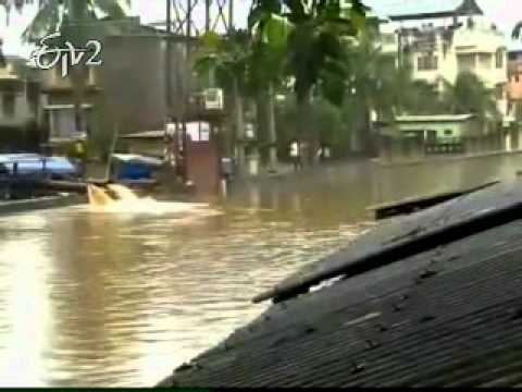 Flood situation turns grim in Assam Part 1