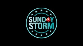 Sunday Storm 5th Anniversary 17 April 2016: Final Table Replay - PokerStars
