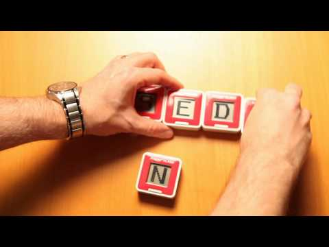Scrabble Flash Electronic Letter Game