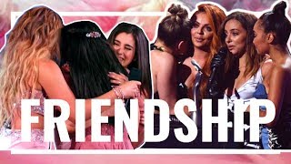 Download Lagu Little Mix VS Fifth Harmony's FRIENDSHIP | 2017 {SISTERHOOD COMPARISON} Gratis STAFABAND