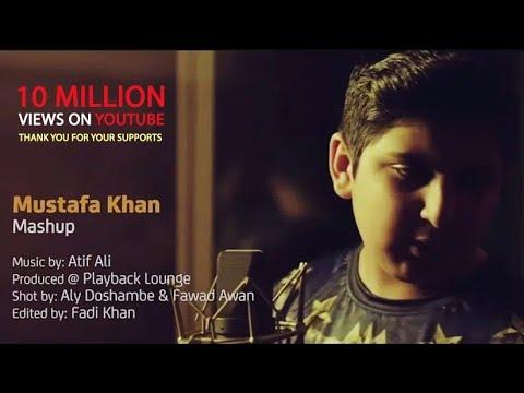 Bollywood  Mashup of 2017 by Mustafa Khan thumbnail
