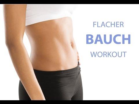 Flacher Bauch Workout / Sixpack Nach Der Schwangerschaft / 20 Minuten Workout Zuhause