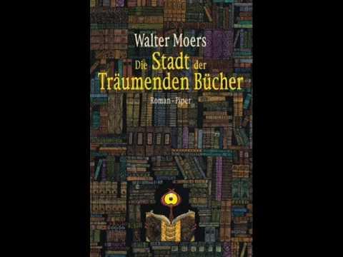 Nick Weinberg Liest | Die Stadt Der Träumenden Bücher (Walter Moers) Pt. 1