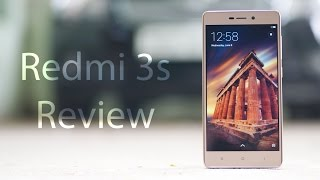 Xiaomi Redmi 3s Prime Review - Updated!