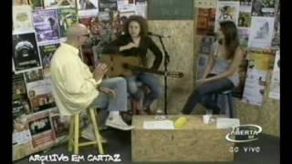 Vídeo 4 de Tata Alves