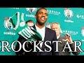 Kyrie Irving Mix 'Rockstar' 2017 ᴴᴰ