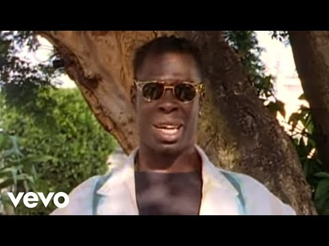 Shabba Ranks - Ting-a-ling video