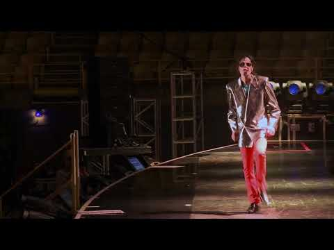 Michael Jackson   Wanna Be Startin' Somethin'   This Is It   TheMJQuotes 5.1 Re-render