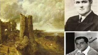 Les PÈcheurs Des Perles Jussi BjÖrling Robert Merril 34 Au Fond Du Temple Saint 34
