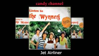 The Wynners - Jet Airliner