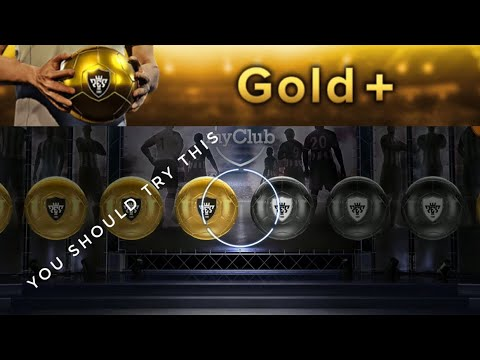 Gold pack trick 100%| NEW TRICK |pes2018