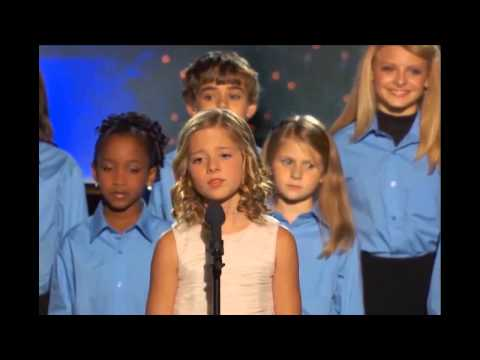 Jackie Evancho - To Believe