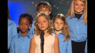 Watch Jackie Evancho To Believe video
