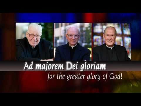 Jesuit Frs. John E. Brooks, Aloysius P. Kelley, J. Donald Monan, SJ, Honoree Video | 2011 GALA