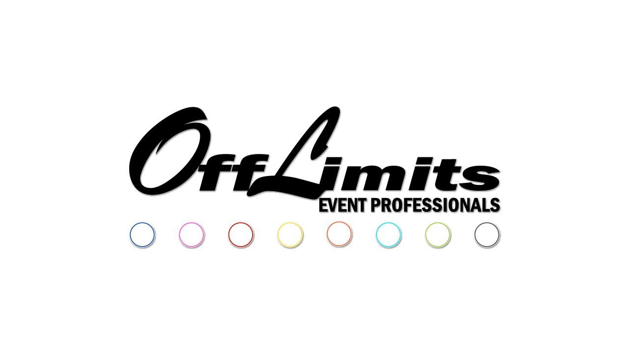 Off Limits Events Team