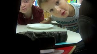 Can You Really Hide Guns From Children? | Hidden America: Young Guns (World News)