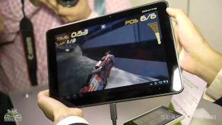 Acer Iconia Tab 2012 Hands-on