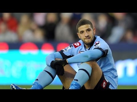 Adel Taarabt | Welcome to Milan | Tricks, skills and goals HD