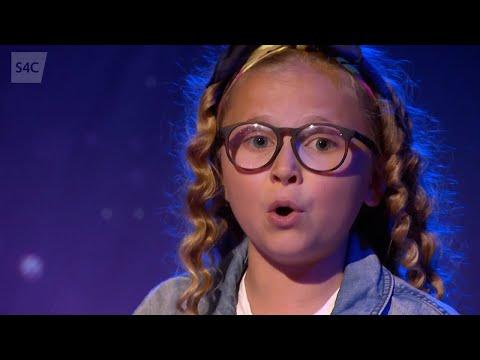 Lilia | Chwilio am Seren | Junior Eurovision 2019 | Cymru | Wales