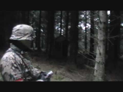 Airsoft Grenade - TLSFx Multi Bang Grenade