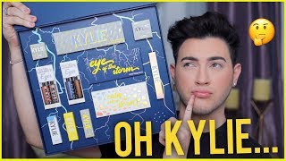 BRUTALLY HONEST KYLIE COSMETICS WEATHER COLLECTION REVIEW AND DEMO! Hit or Miss?
