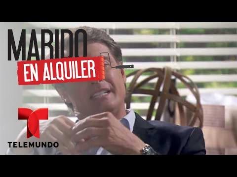 Marido en Alquiler /Capítulo 102 (1/5)  / Telemundo
