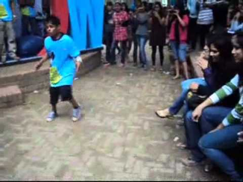 Ashok & Group Dstar Hip-Hop .wmv