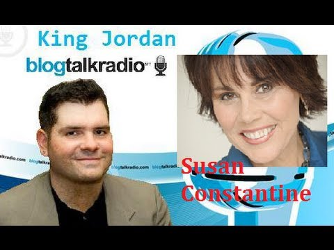 Body language expert analyzes Wade Robson on King Jordan Radio